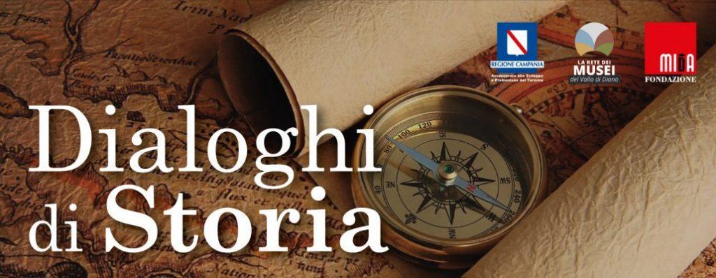 """Fondazione Mida: la terza edizione di """"Dialoghi di Storia"""" diventa virtuale"""