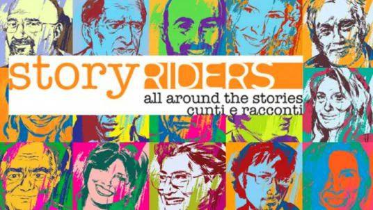 """storyriders  - Torchiara, giunge al termine la sesta edizione di """"StoryRIDERS 2020"""""""