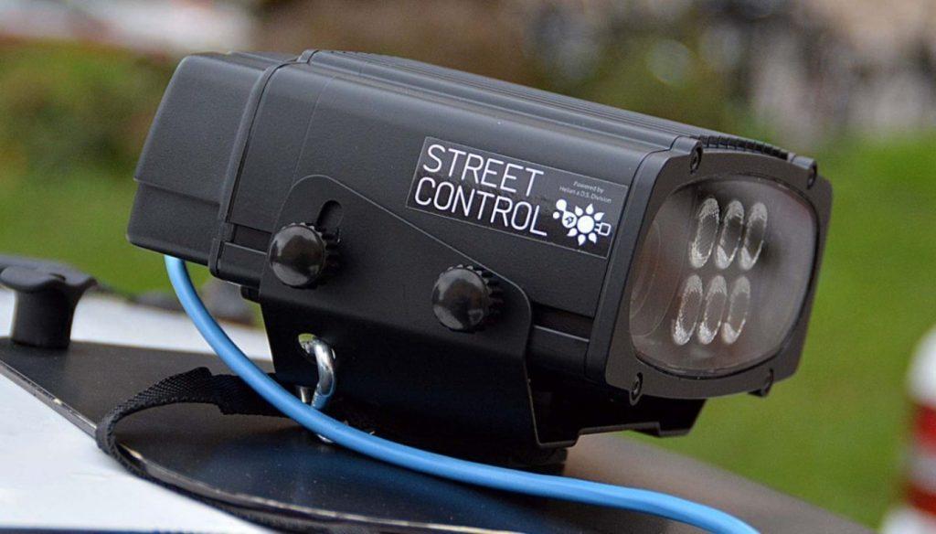 street control 1024x584 - Sansa, Polizia Municipale con nuova Panda dotata di street control