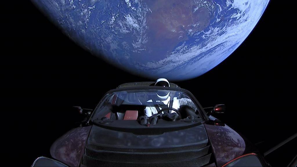 Space X ed il suo equipaggio pronti al decollo – diretta live