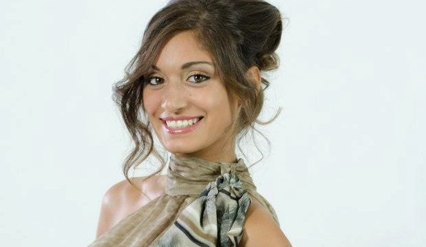 STEFYC2 - Stefania Criscuolo in Finale a Miss Universe Italy