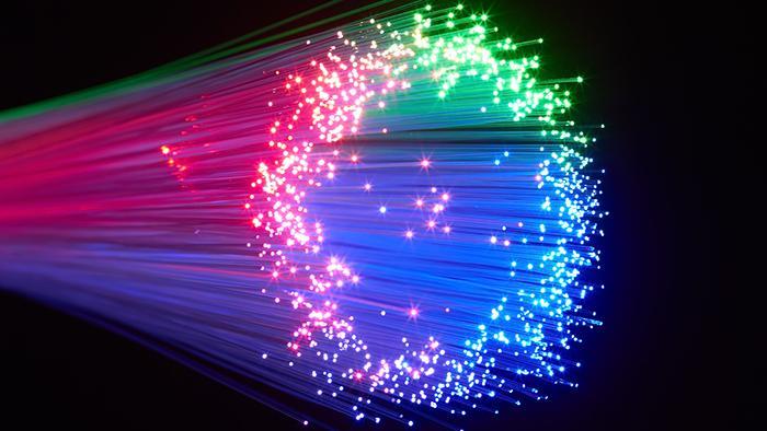 Collegamenti in fibra ottica a Punta Licosa