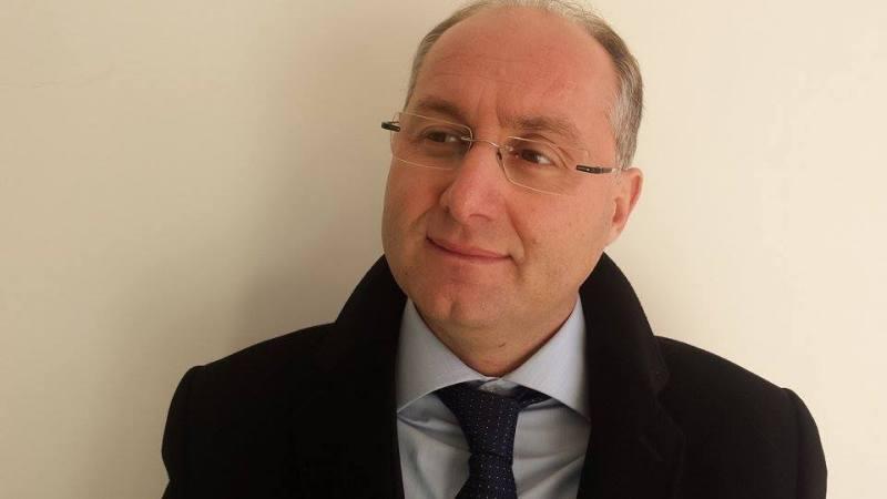"""michele strianese - Presidente Provincia Strianese """"in bocca al lupo"""" ai nuovi Sindaci eletti"""