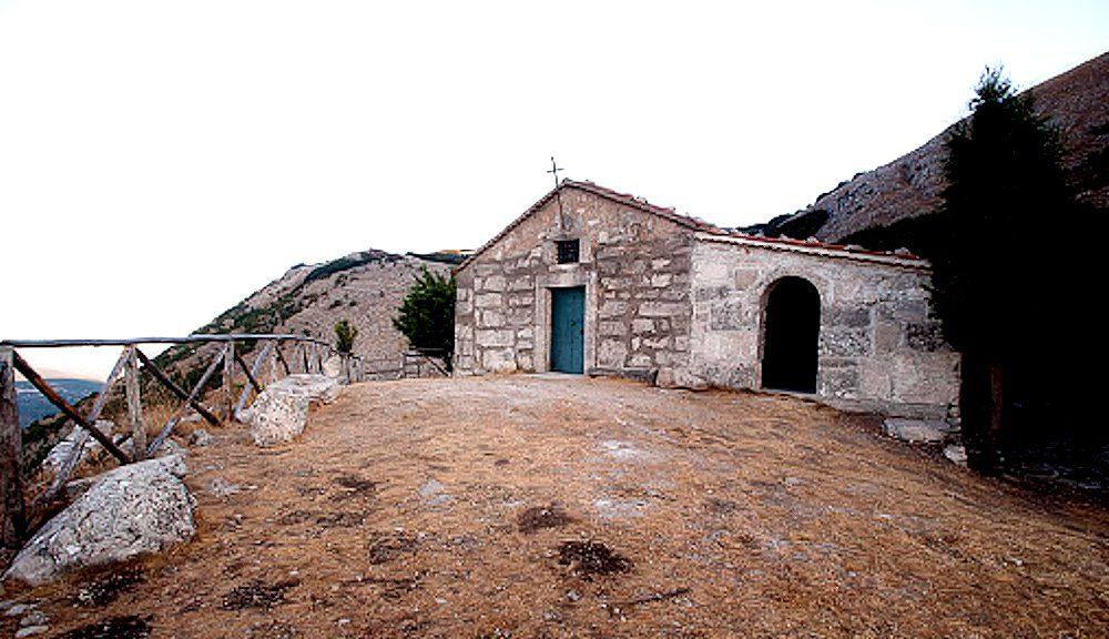 """santuario - Piaggine, approvato il progetto di """"Riqualificazione del Santuario Madonna del Monte Vivo"""""""