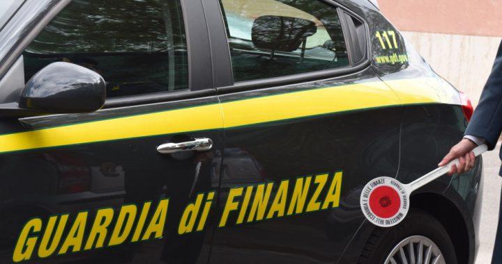 gdf 720x380 - Sassano, evasione fiscale: sequestro di beni per quattro indagati
