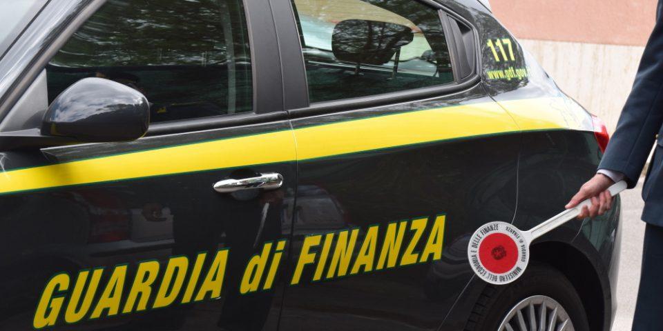 gdf 960x480 - Sassano, evasione fiscale: sequestro di beni per quattro indagati