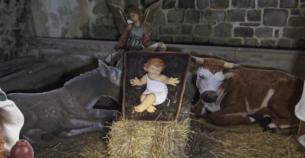 Natale 2019 – Una toccata e fuga a Perdifumo… ci perdemmo la battaglia dei babbi natale – video