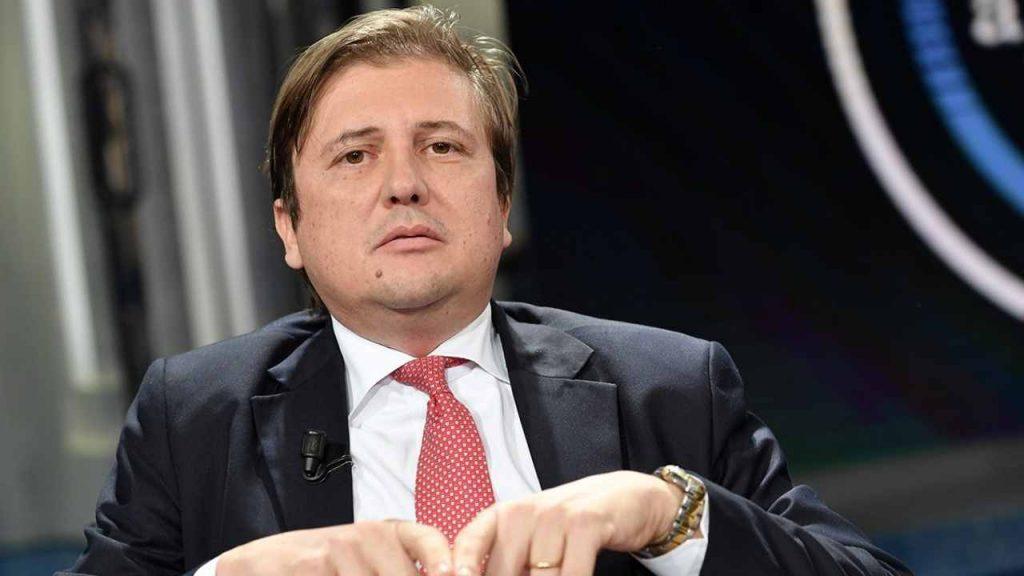 """Pierpaolo Sileri 1 1024x576 - Covid, Sileri: """"Peggio è passato, si può riaprire un po'"""""""