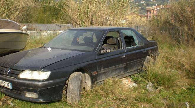 Agropoli si dotera' di un servizio di rimozione e di custodia dei veicoli rimossi dalla polizia locale