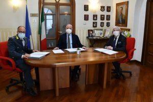 Vallo della Lucania, protocollo d'intesa per la lotta all'evasione fiscale