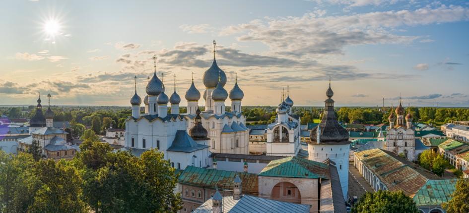 russland - Celle, dopo la Bulgaria, pronto a gemellarsi con la Russia
