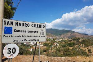 San Mauro Cilento, avviso di garanzia per otto persone