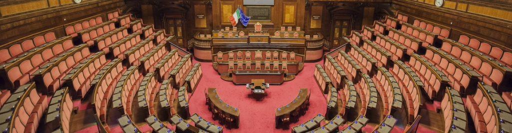Crisi Governo, Elisabetta Casellati: nasce al Senato il gruppo degli 'Europeisti'