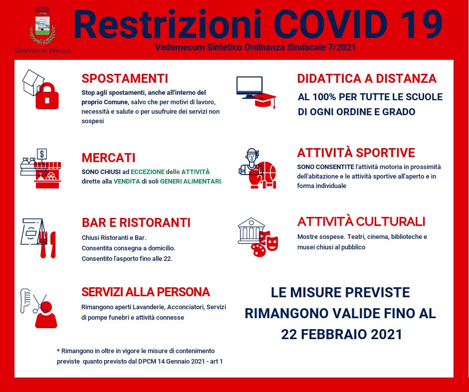 151609931 4015328101811380 506608409632671545 n - Pollica, nuove procedure per il contenimento del contagio