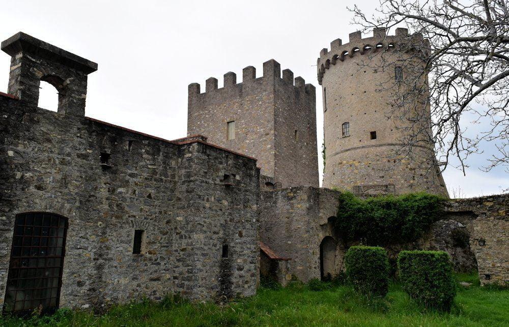 CASTELNUOVOCILENTO - Castelnuovo Cilento, U' Biri Pò 2021