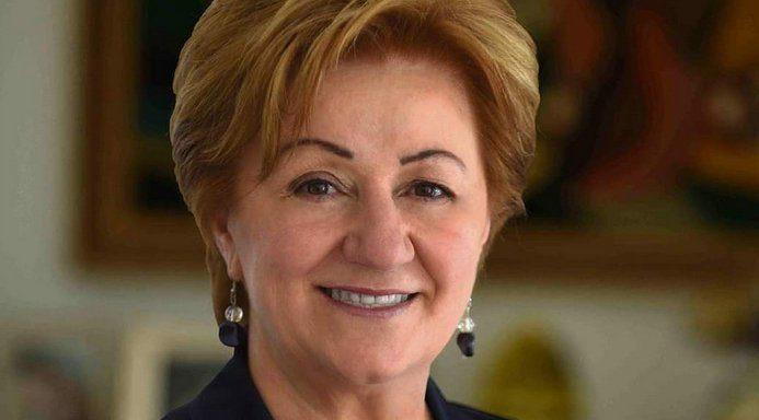Salerno, Eva Avossa (PD) alla Camera dei Deputati