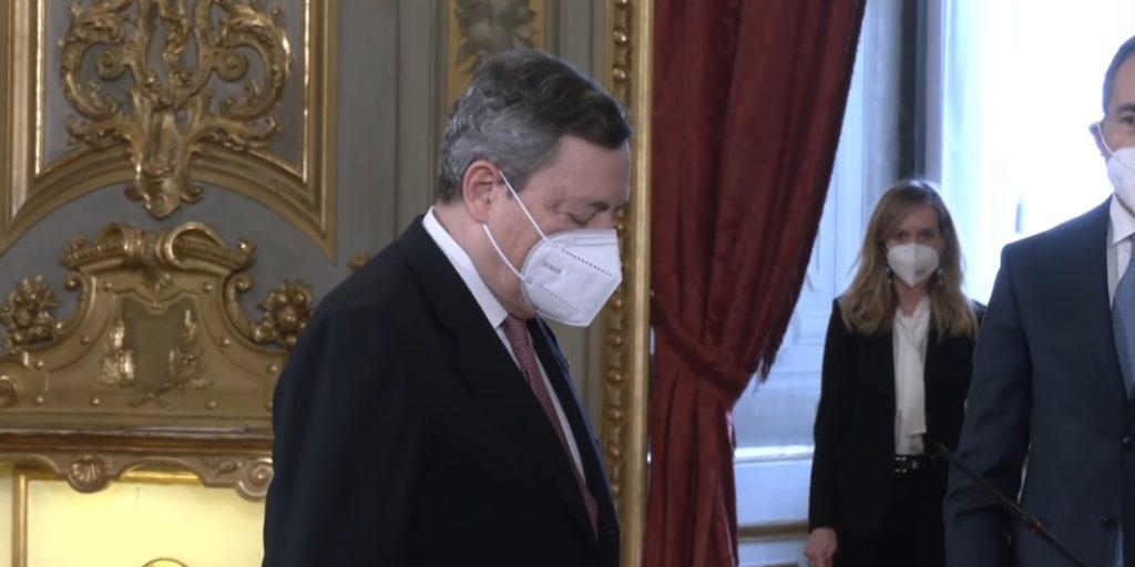 draghi 1024x512 - Dl sostegni, la conferenza stampa del premier Draghi -live