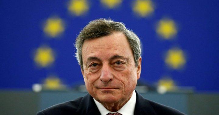 draghiAureola 720x380 - Il Presidente del Consiglio, Mario Draghi ha firmato il nuovo DPCM - le faq
