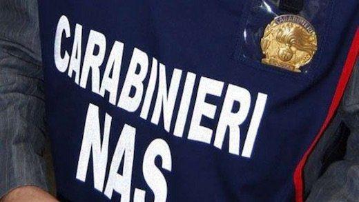 Vallo di Diano, NAS in Parafarmacia: medicinali senza fustella