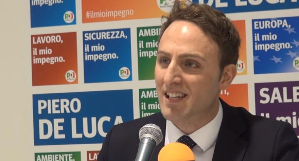 """piero de luca 1024x552 - Piero De Luca: """"È passato più di un decennio senza chiarezza sui responsabili"""""""