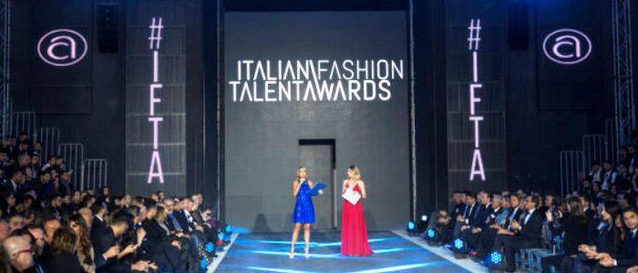 Salerno moda: torna l' Italian Fashion Talent Awards – 23 e 24 giugno 21