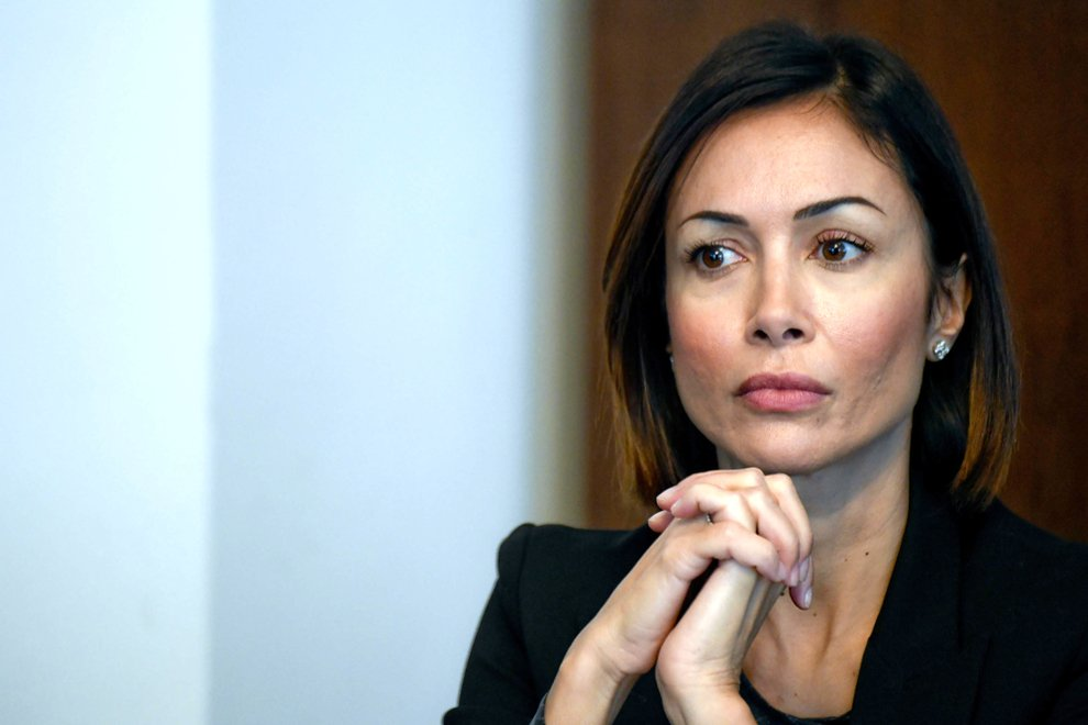 """Mara Carfagna incontra De Luca: """"ci sia convergenza su progetti"""""""