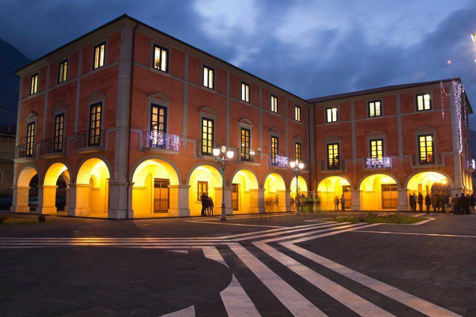 Nuova casa comunale San Pietro al Tanagro - S. Pietro al Tanagro, ciclo di incontri organizzati dai giovani delle aree interne