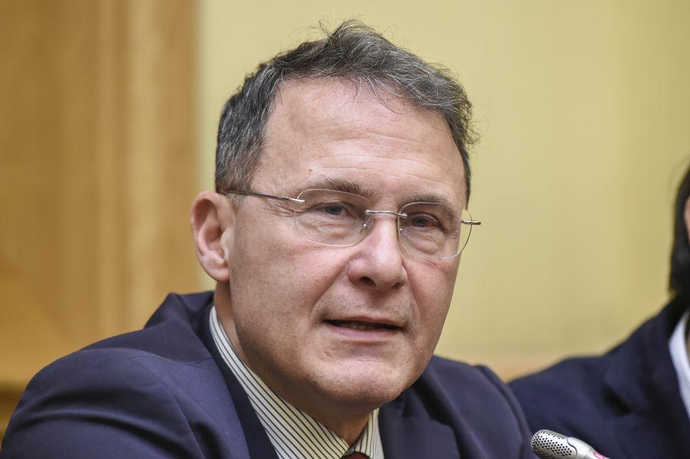 """Cirielli su Salernitana: """"interrogazione parlamentare a Draghi e Vezzali"""""""