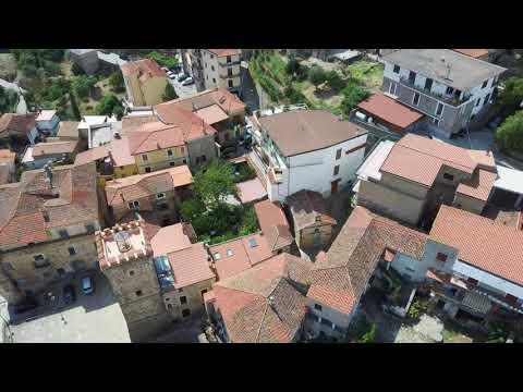 Cilentano.it ad Ortodonico (una fraz. di Montecorice) – video