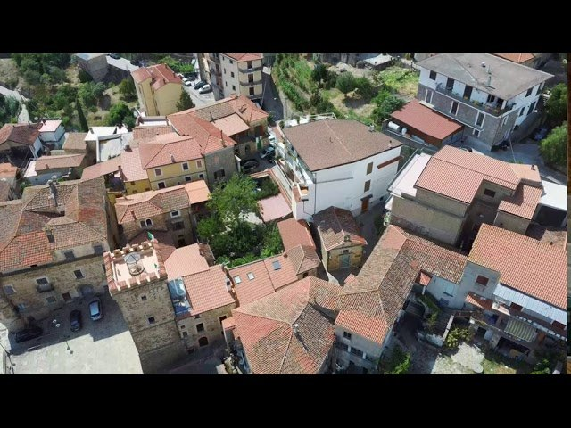 jwieiuaplju 1 - Cilentano.it ad Ortodonico (una fraz. di Montecorice) con il nuovo Mini Mavic... - video