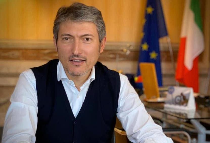 pellegrinotommaso - Pellegrino soddisfatto su potenziamento informatico del Registro Tumori in Campania