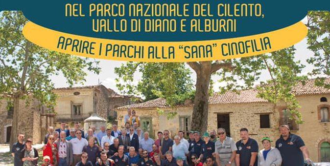 """157580810 824673571737636 3944516636998645086 n e1620638511166 674x340 1 - Roscigno Vecchia, convegno sul tema """"Turismo Cinofilo nel Parco Nazionale del Cilento, Vallo di Diano e Alburni"""""""