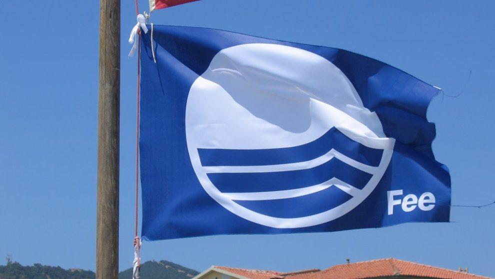 Bandiera Blu 990x559 1 - Bandiere blu 2021: record nel Cilento