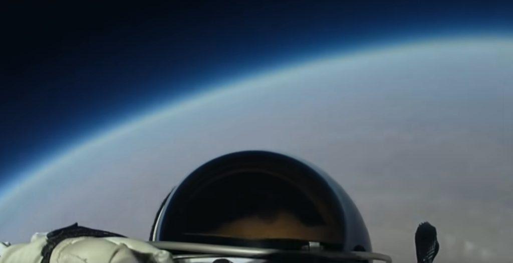 astro4 1024x526 - Razzo cinese sulla Terra: quasi impossibile calcolare la traettoria esatta - il video di un jumping da un piccolo satellite