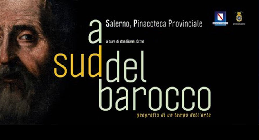 """asud del barocco - Strianese: prenotazioni online per la mostra """"A sud del Barocco"""""""