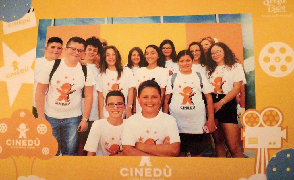 cinedu 1024x627 - Salerno, riparte School Movie-Cinedù