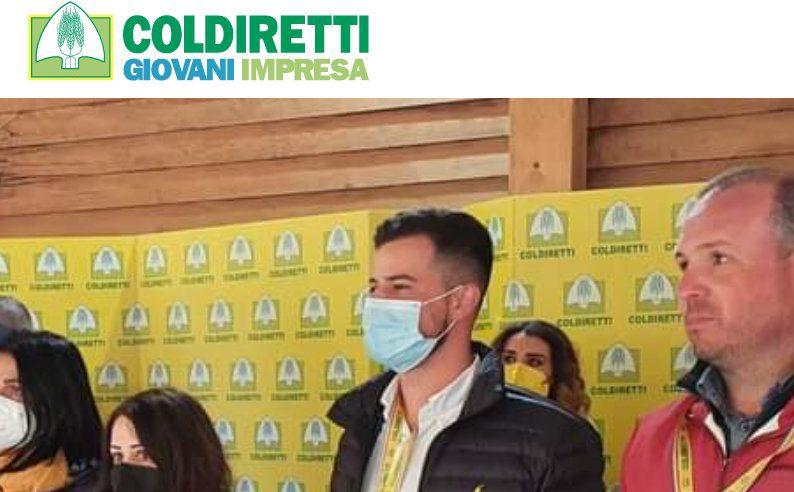 coldiretti - Oscar green: premiazione regionale Campania, vince la resilienza