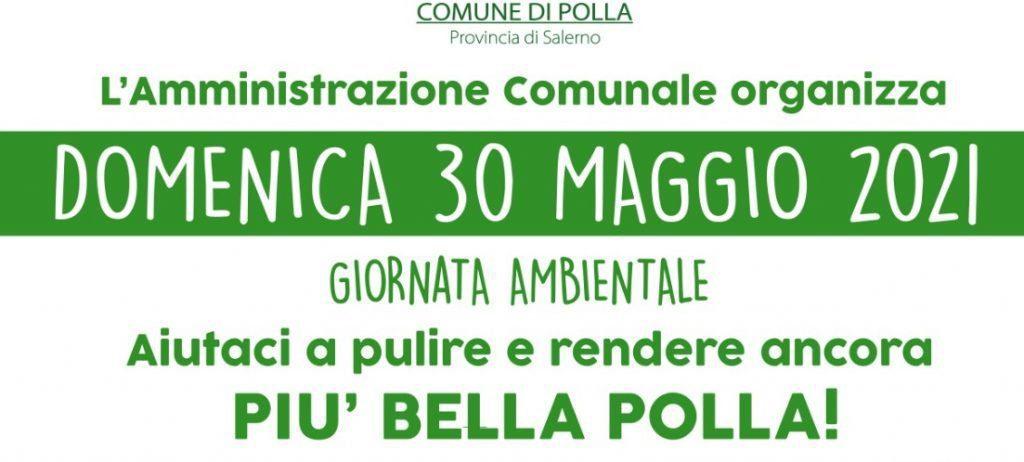 dom 1024x462 - Polla, il Comune organizza giornata ambientale - domenica 30/5/21