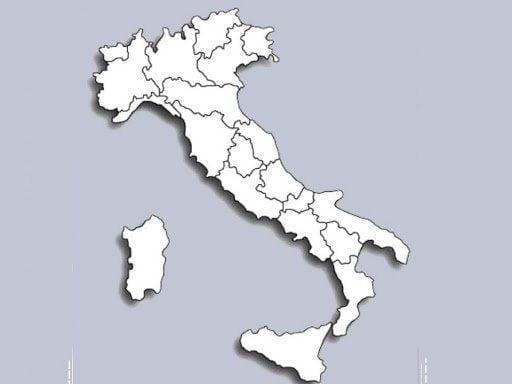 italia zona bianca - Zona bianca e regole, cosa cambia per le Regioni