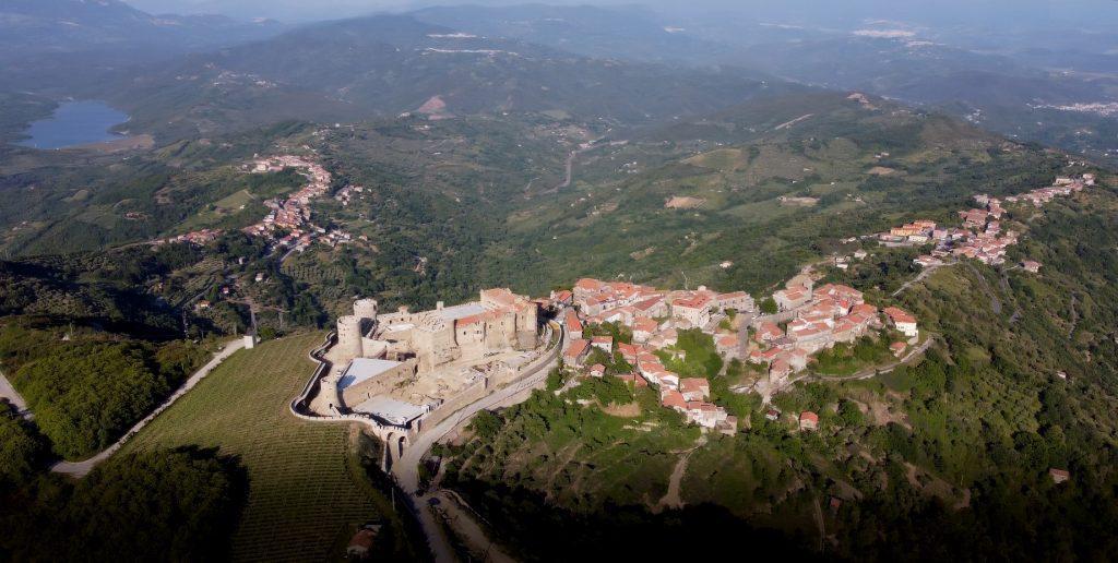 roccacilento 1024x516 - Il puzzle della domenica: Rocca Cilento, Oasi Alento, Rutino e Lustra tutt'assieme