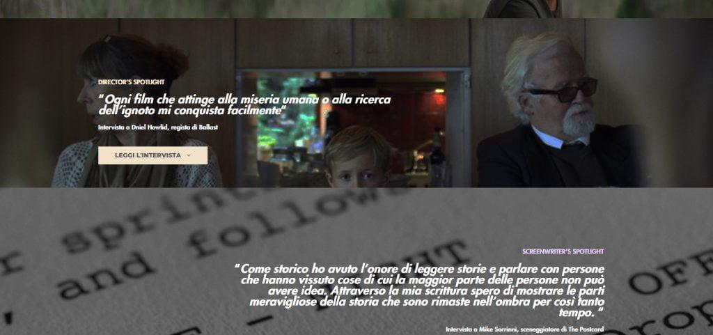scario film festival 1024x481 - Scario film fest: kermesse online - il programma degli eventi