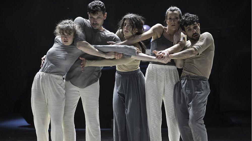30062021 silence artgarage 03 - Ad Ascea e Castellabate arriva la danza contemporanea
