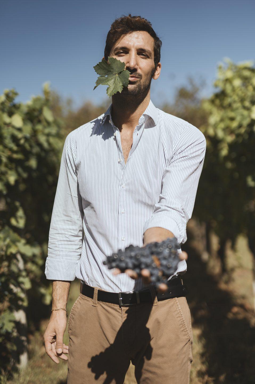 DSC8167 958x1440 - Alla scoperta dell'Aglianicone, il padre dell' Aglianico, attraverso la wine Experience organizzata nel Cilento nei giorni del 3 e 4 luglio.