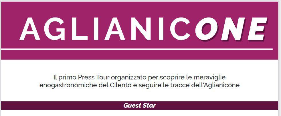 aglianicone - Alla scoperta dell'Aglianicone, il padre dell' Aglianico, attraverso la wine Experience organizzata nel Cilento nei giorni del 3 e 4 luglio.