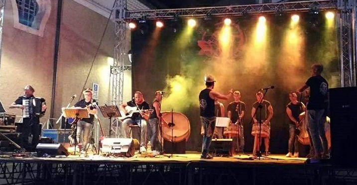 bottari - Rutino, I Bottari di Macerata in Concerto - 26/6/21