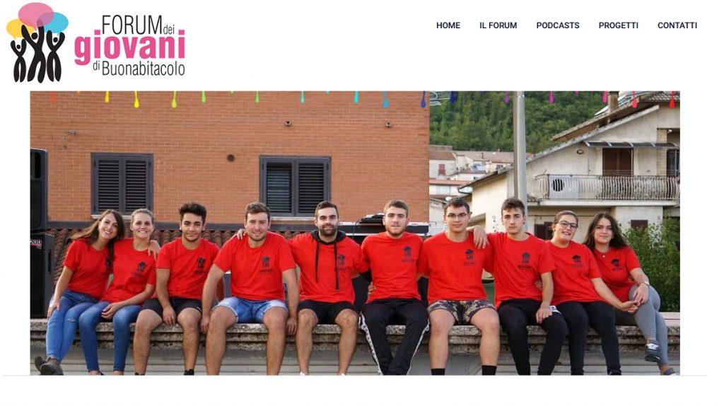 """forumbuonabitacolo 1024x574 - Buonabitacolo, forum dei giovani: finanziato il progetto """"I mestieri della lunga vita"""""""