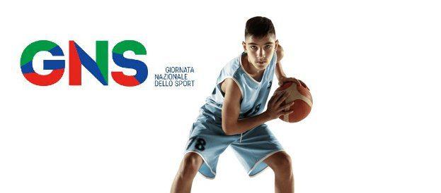 giornatanazionalesport - La Giornata Nazionale dello Sport (GNS) a Salerno ed in provincia (anche a Scario) - 6 giugno 21