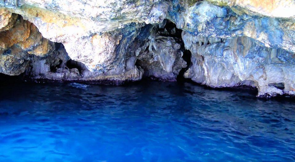 grottadeltoro 960x528 - Cilento da godere: l'Area Marina Protetta Costa degli Infreschi e della Masseta