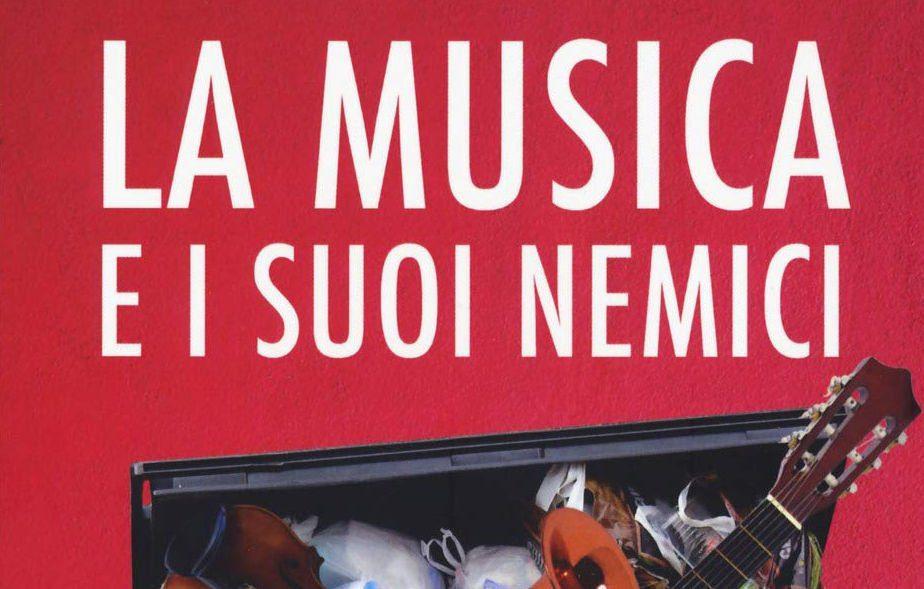 """lamusica - Sapri, incontro con Antonello Cresti: """"la musica ed i suoi nemici"""""""