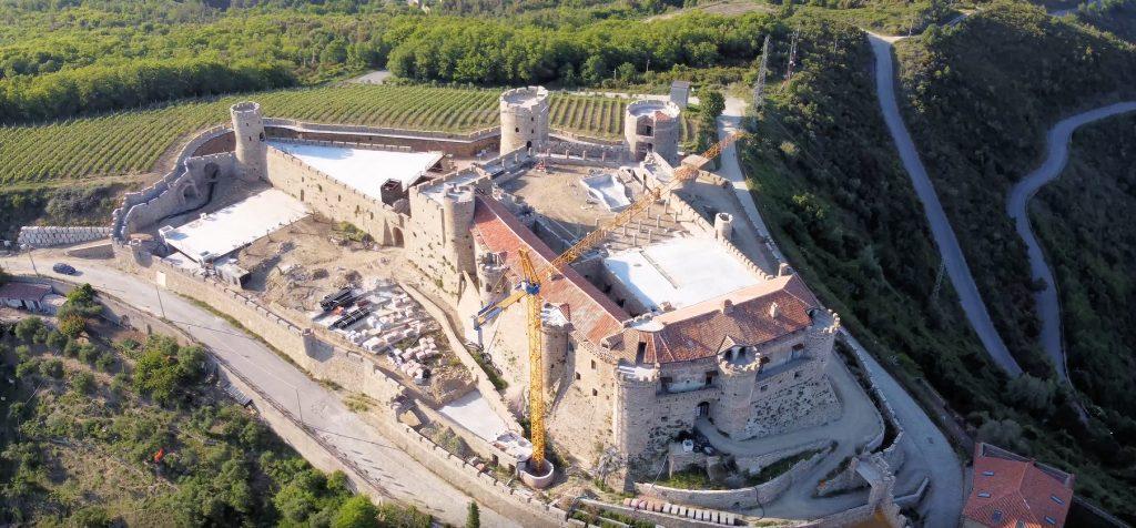 roccas 1024x476 - Castello di Rocca, a che punto siamo? - video